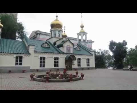Церковь в зеленодольске