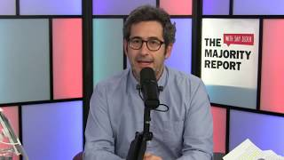 The Divide: A Brief Guide to Global Inequality and its Solutions w/ Jason Hickel - MR Live - 3/18/19