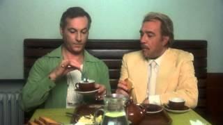 Клетка для чудаков - часть 1 -1978