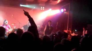 BOW WOW WOW - Louis Quatorze - Matthew Ashman Tribute Night - Scala London 21st Nov 2010
