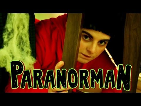 [Paranorman CMV] Promiseland || COLLAB