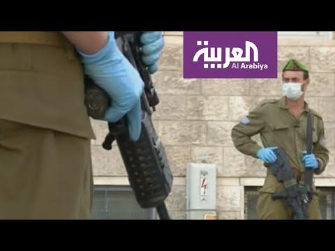 العرب اليوم - شاهد: إسرائيل تحارب