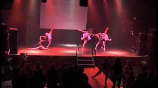 1st Avenue Performance