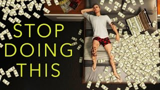 10 Video Game EXPLOITS That Were The WORST