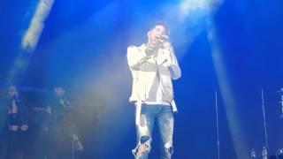 "Adam Lambert - ""LUCY"" - Mixmas 11-30-15"
