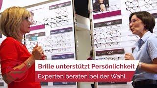Beratungsexperten für die perfekte Brille - Franchise Me | Welt der Wunder