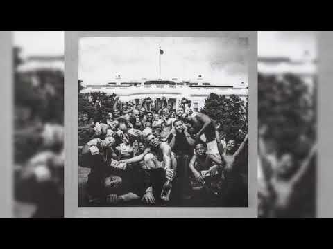 i - Kendrick Lamar (To Pimp a Butterfly)