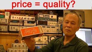 Buyer's Guide 300B Tube, Gold Lion Vs Shuguang China For Hi Fi Audio Amplifiers