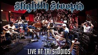 Slightly Stoopid - Live at Roberto's TRI Studios (Full Performance)