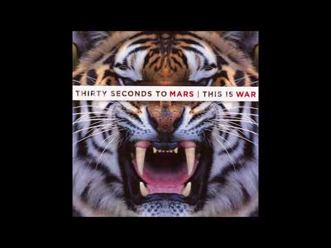 30 Seconds To Mars - This Is War 2010 (FULL ALBUM) Mp3