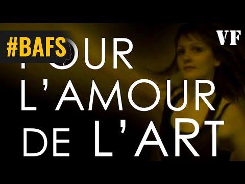 Pour l'amour de l'art - Bande Annonce VF – 2018