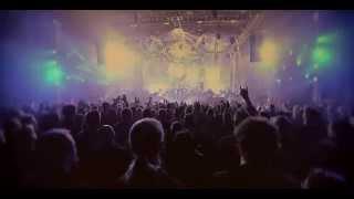 Sonata Arctica - Fullmoon (Live In Finland DVD) (1080p)
