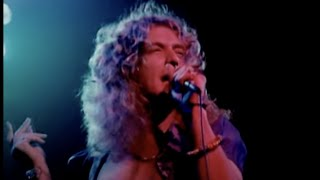 Led Zeppelin - Black Dog (Live)