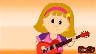 Ellerim Tombik Tombik - Çocuk Şarkıları Dinle, Altyazılı İzle
