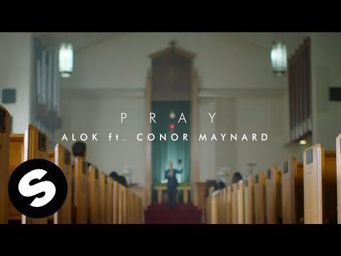 Alok Pray Feat Conor Maynard