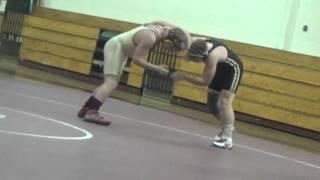 Dennis Gaglione vs Jack Hedges