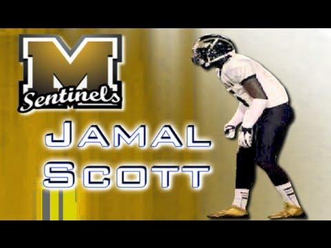 Jamal-Scott