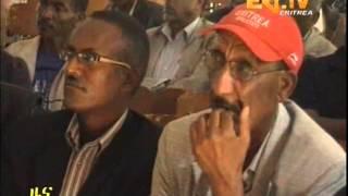 Eritrean Tigrinya News  Dbarwa - Awdi Metznahti Wuhsinet Digatat