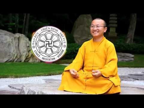 Vấn đáp Phật Pháp tại chùa Phước Hòa (03/04/2010) Thích Nhật Từ