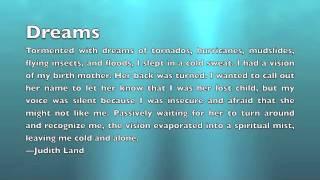 Adoption Detective - Judith Land Quotes