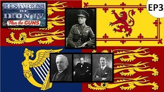 HOI4 Kaiserreich Sardinia Finale - Finally the Nation is United