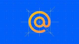 Новый логотип Mail.Ru — Новое лицо, новый взгляд, новый Mail