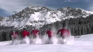 Cross Country - Sci di fondo, gli istruttori | FISI Official