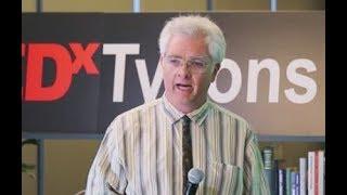 Go native... save diversity | Alan Ford | TEDxTysonsSalon