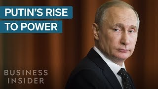 How A 1999 Russian Bombing Led To Putin