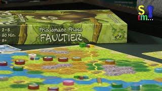 Video-Rezension: Faultier