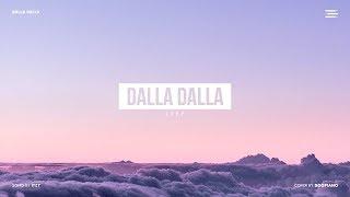 ITZY   달라달라 (DALLA DALLA) Piano Cover