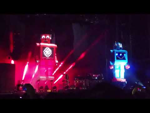 The Chemical Brothers @ Corona Capital 2018
