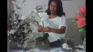 Arreglos Florales Artificiales Con Orquideas Thủ Thuật Máy