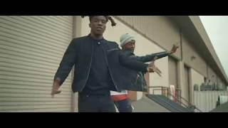 """HOTBOII x Rico Cartel - """"No Time To Play""""  (Exclusive - Official Music Video)"""