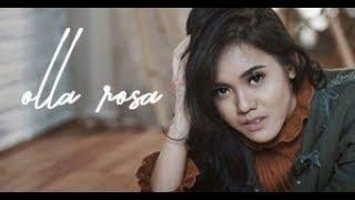 OLLA ROSSA - HARUSKAH KU MATI LIRIK VIDEO (Original Soundtrack Ada Dua Cinta)