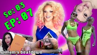 Download Video BEATDOWN S3 Episode 7 with Willam MP3 3GP MP4