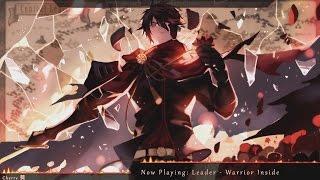 Nightcore - Warrior Inside