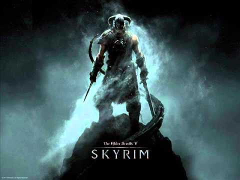 Skyrim Theme Lyrics English