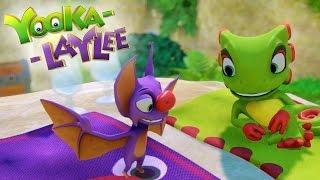 Yooka-Laylee 13