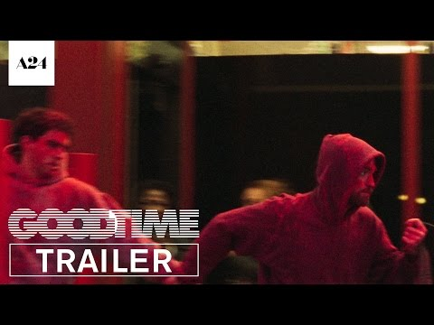 Chicago, watch R-Patz break dangerous in Good Time, early and at no cost · Contest · The A.V. Membership