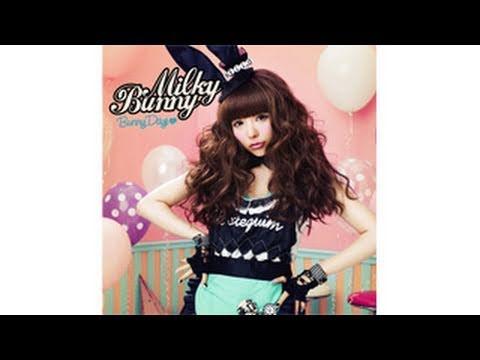 Milky Bunny/Bunny Days