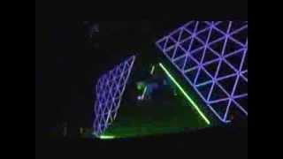 Daft Punk - Around The World/Harder  Better  Faster  Stronger
