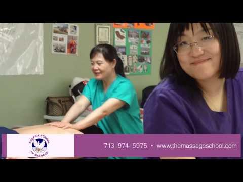 Phoenix School of Holistic Health & Massage | Specialty Schools in ...