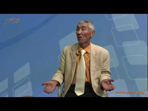 Кенесары Қаптағаев: Оппозиция қазақ мәселесін қолдамайды