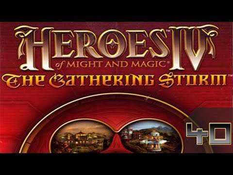Героев меча и магии 5 tribes of the east