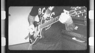 AC/DC -  Overdose (Full Band Collaboration)