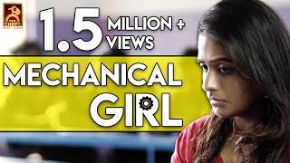 Mechanical Girl   Random Video   Black Sheep