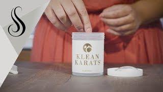 Klean Karats® Jewelry Cleaning Jars