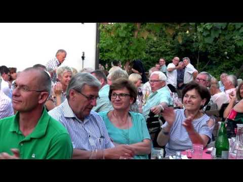 20 Jahre Podersdorfer Weinstube