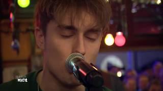 "Sam Fender ""Dead Boys""   Live, Inas Nacht, 6.7. 2019"